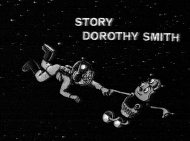 Story by Dorothy Smith