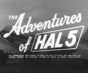 Children's Film Foundation - The Adventures of HAL 5