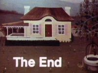 Hector's House The End