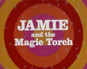 Jamie and the Magic Torch