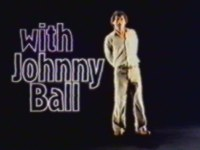 Think of a Number with Johnny Ball
