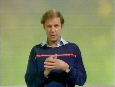 Brian Cant in 1982