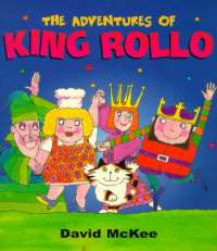 The Adventures of King Rollo