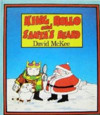 King Rollo and Santa's Beard