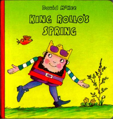 King Rollo's Spring