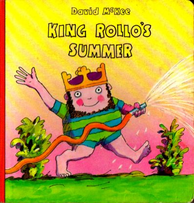 King Rollo's Summer