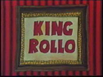 King Rollo Main Page