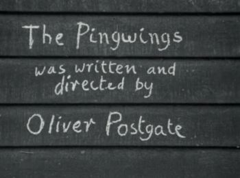 The Pingwings - Written and Directed by Oliver